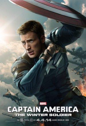 קפטן אמריקה: חייל החורף