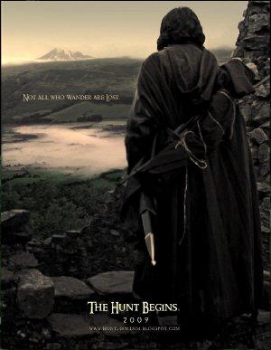 שר הטבעות: המרדף אחר גולום   /  The Hunt For Gollum