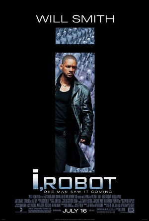 אני, רובוט