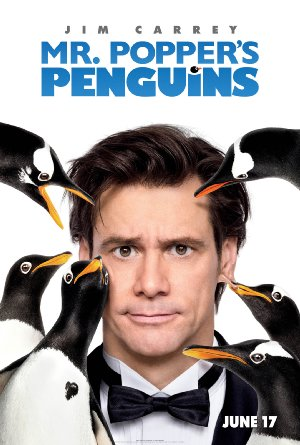 מר פופר והפינגווינים