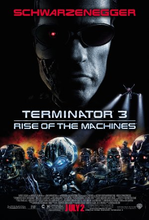 שליחות קטלנית 3: עלייתן של המכונות