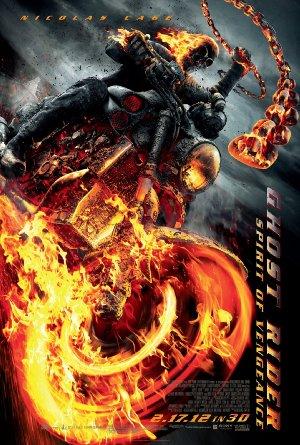 גוסט ריידר: רוח של נקמה