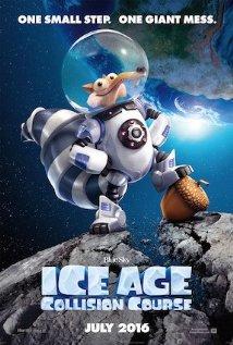 עידן הקרח: מסלול התנגשות