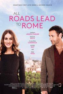 כל הדרכים מובילות לרומא