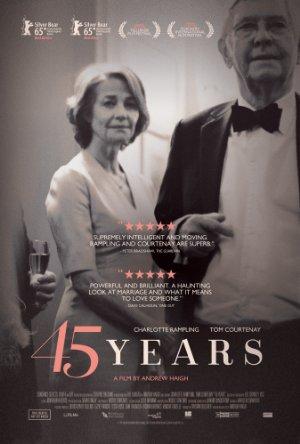 45 שנים