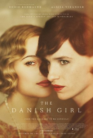 הנערה הדנית
