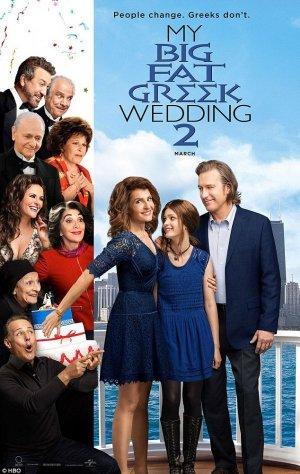 החתונה היוונית שלי 2