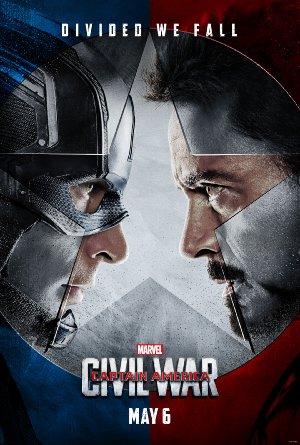 קפטן אמריקה: מלחמת האזרחים