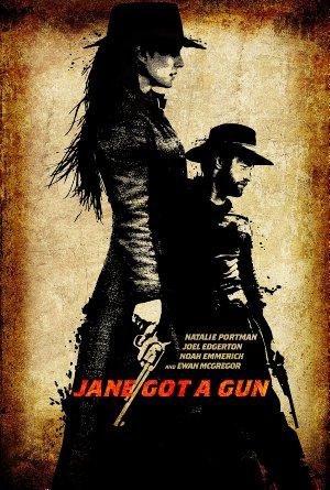 לג'יין יש אקדח