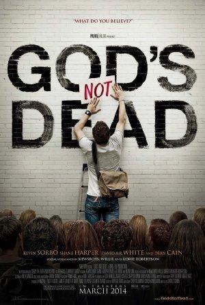 אלוהים לא מת