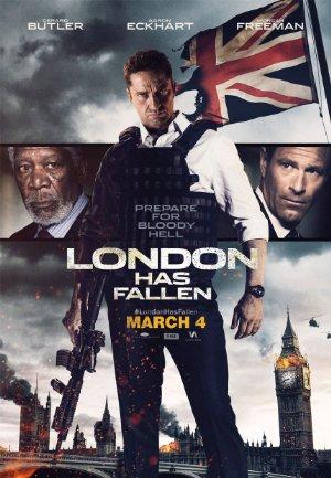 המטרה: לונדון