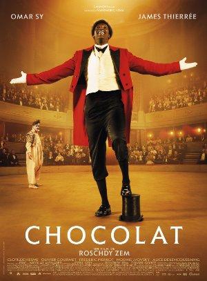 מסייה שוקולד