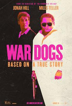כלבי מלחמה