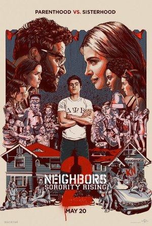 שכנים 2