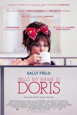 שלום, קוראים לי דוריס