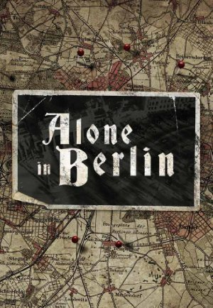 לבד בברלין