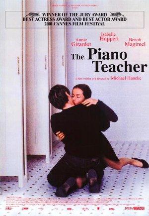 המורה לפסנתר