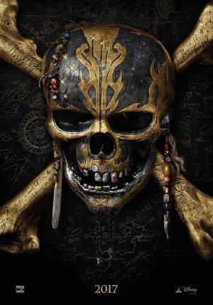 שודדי הקאריביים 5 – המתים לא מדברים