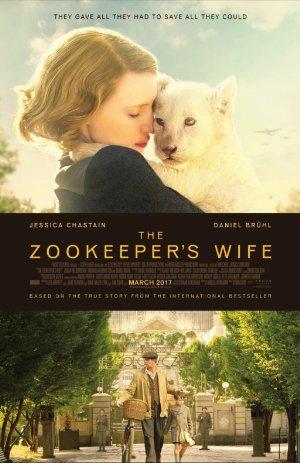 אשתו של שומר גן החיות