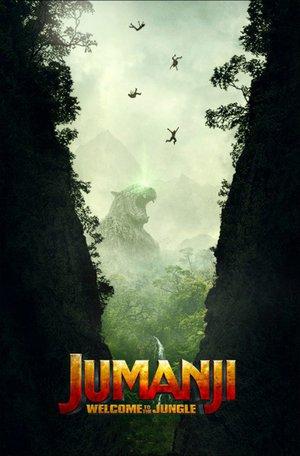 ג'ומנג'י שורדים בג'ונגל