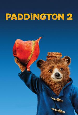 הדוב פדינגטון 2