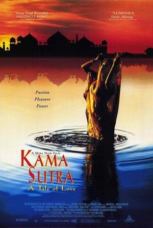 קאמה סוטרה-סיפור אהבה