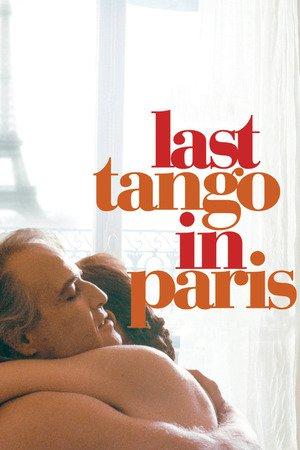 הטנגו האחרון בפריז