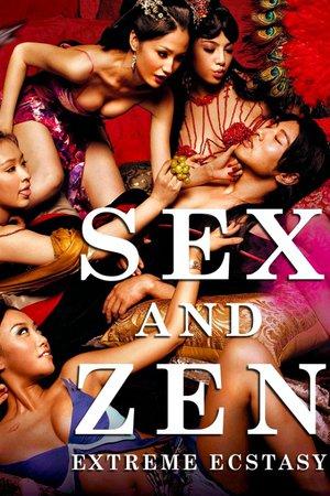 סודות הסקס והזן
