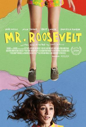 מר רוזוולט