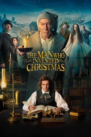 האיש שהמציא את חג המולד