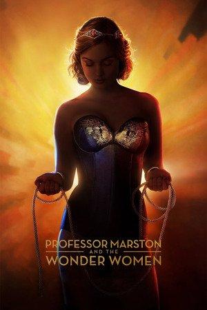 פרופסור מרסטון ונשות הפלא