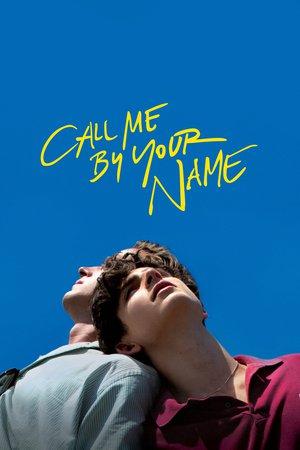 תקרא לי בשמך