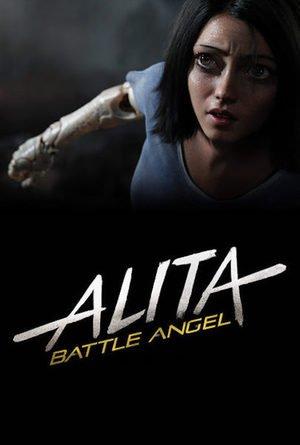 אליטה : מלאך קרב